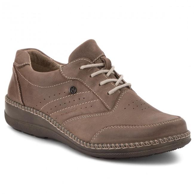 0c8c72b0420 Shoes HELIOS HELIOS HELIOS - 343 C Beż - Flats - Low shoes - Women s shoes  ab4ff7