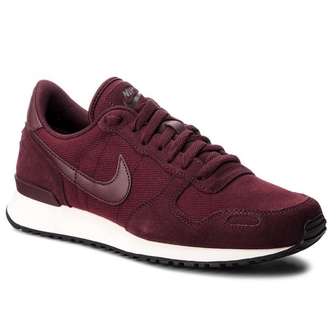 Shoes NIKE - Air Vrtx Ltr 918206 602 Burgundy Burgundy 602 Crush/BurgundyCrush - Sneakers - Low shoes - Men's shoes f6adaa