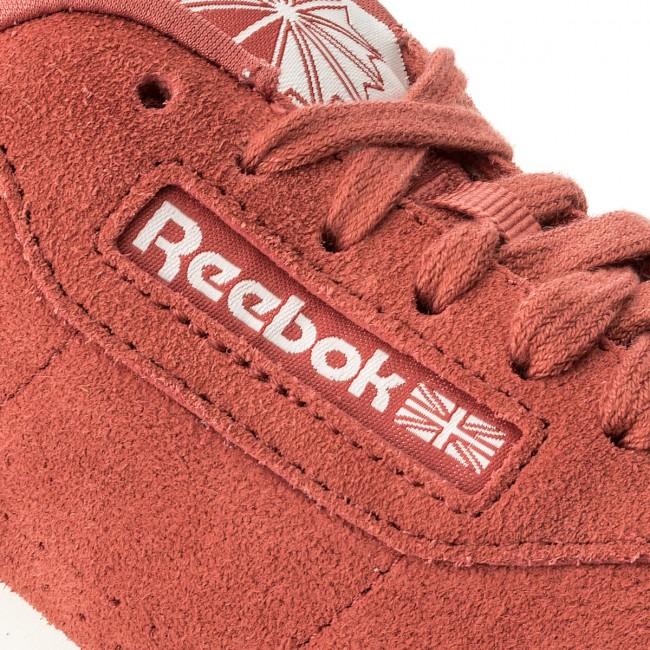 4f85bbb26745c ... Shoes Reebok - Princess Woven Woven Woven Emb CM9255 Clay Tint Chalk -  Sneakers ...
