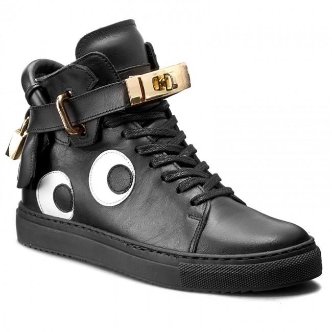 Sneakers CARINII - B3770/O Low E50-000-PSK-B67 - Sneakers - Low B3770/O shoes - Women's shoes b2a879