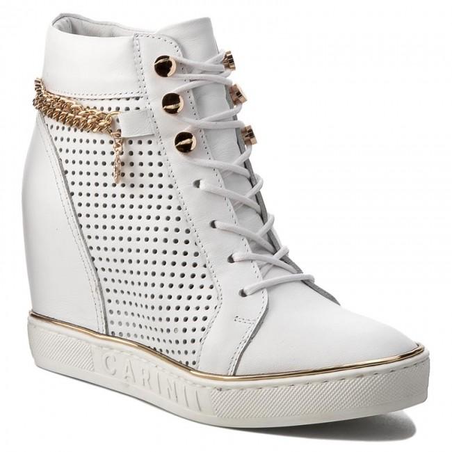 Sneakers CARINII - B4018/OT  G34-000-000-B88 - Sneakers Women's - Low shoes - Women's Sneakers shoes 8e5912