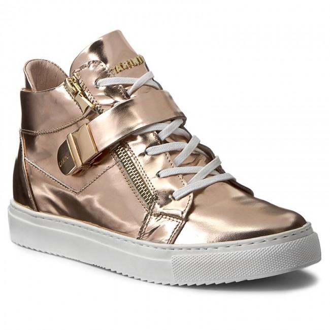 Sneakers CARINII - B3948 Low J26-000-000-B67 - Sneakers - Low B3948 shoes - Women's shoes 3a74e4