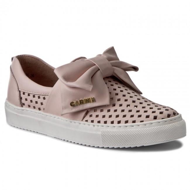 Shoes CARINII - B4021  I76-000-000-B67 I76-000-000-B67 I76-000-000-B67 - Flats - Low shoes - Women's shoes 58eca3