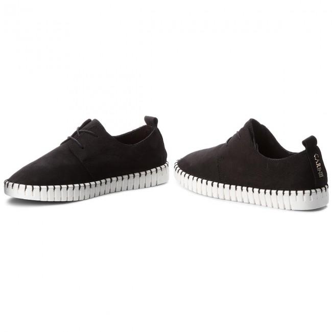 Shoes CARINII - B4290/BP 360-000-000-C91 - Flats - Low Low Low shoes - Women's shoes 71ec98