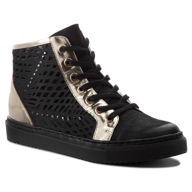 Sneakers CARINII - B4321 360-J16-000-B67 - - Sneakers - Low shoes - - Women's shoes 9b07ef