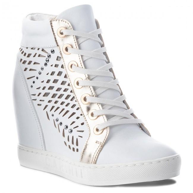 Sneakers CARINII - B4350 G34-J16-000-B88 - - Sneakers - Low shoes - - Women's shoes 7e1abd
