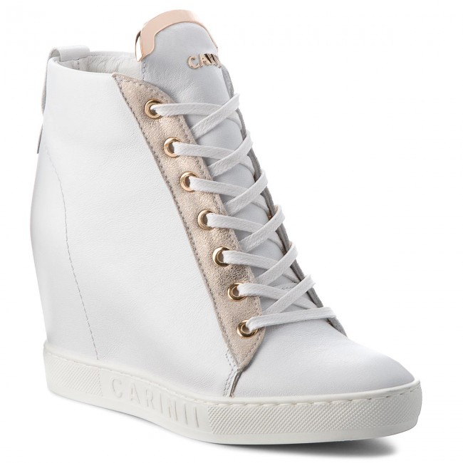 Sneakers CARINII - B4078 -  L46-F76-000-B88 - Sneakers - B4078 Low shoes - Women's shoes 3c4a88
