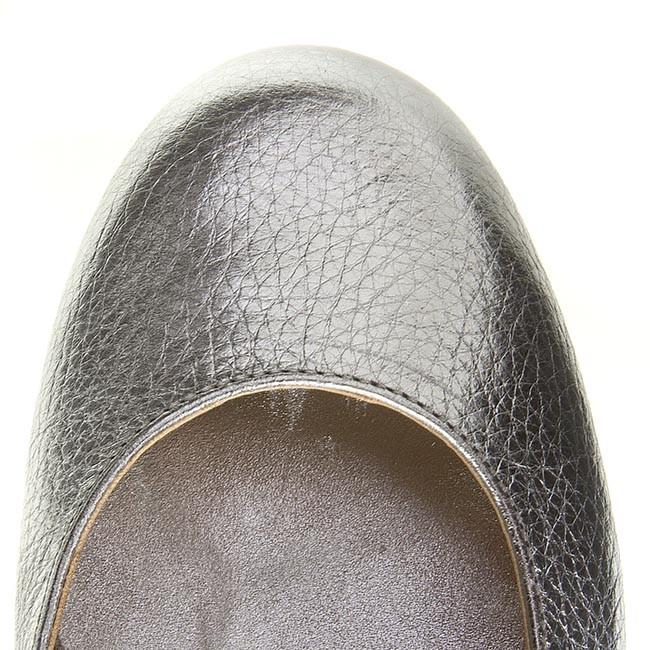 Flats GINO ROSSI - DA601M-TWO-BG00-8100-X 0M - Ballerina shoes shoes shoes - Low shoes - Women's shoes aa40a9