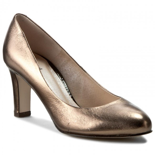 Shoes GINO ROSSI - Frida DCH105-S97-4F00-4700-0 Low 81 - Heels - Low DCH105-S97-4F00-4700-0 shoes - Women's shoes d40a5f