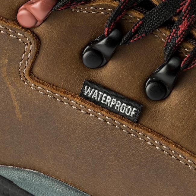 les bottes de randonnée mirzam trekker cpm - mirzam randonnée chaussures wp 3q49877 café q936 - trekker bottes - chaussures bottes et autres - hommes 5df409
